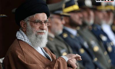 Supreme Leader Ali Khamenei, Islamic Revolutionary Guard Corps, Iranian regime, President Ahmadinejad