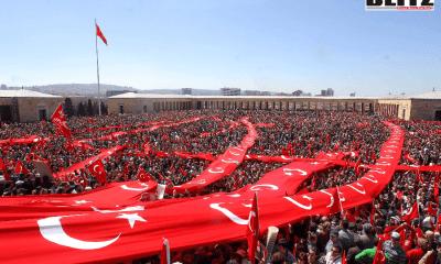 Turkey, Recep Tayyip Erdoğan, Jamaat-e-Islami, Bangladesh Nationalist Party, Bangladesh, Muslim Youth Organization, Müslüman Gençlik Örgütü, Al Qaeda, Istanbul,
