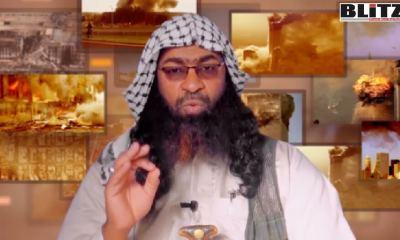 Al Qaeda in Arabian Peninsula, AQAP, Al Qaeda, Khalid Batarfi, Capitol Police