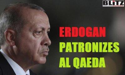 Turkish President Recep Tayyip Erdoğan, Recep Tayyip Erdoğan, İslami Büyükdoğu Akıncılar Cephesi