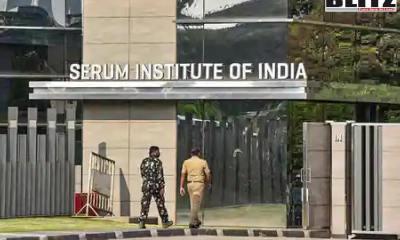 Serum Institute, Bharat Biotech, COVID-19