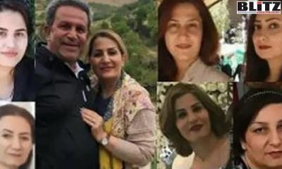Iranian, Bahais, Isfahan, Human Rights News Agency