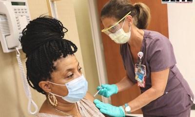 Covid-19 vaccines, 2009 H1N1 flu pandemic, SARS-CoV-2