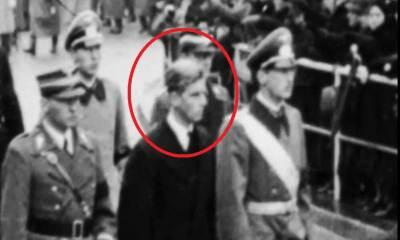 Prince Philip, Nazi, Hitler, Nazi fan British royals, Nazi connections of British royals
