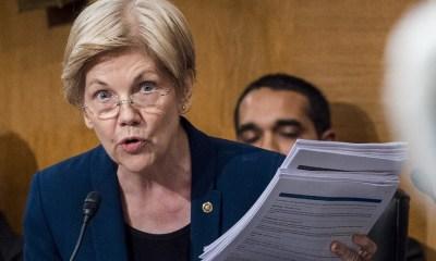 Senator Elizabeth Warren, Biden, Kamala