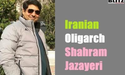 Velayat-e-Faqih, Islamic Revolutionary Guard Corps, IRGC mafias, Shahram Jazayeri, Qassem Soleimani