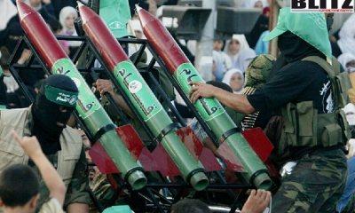 Al Qaeda, Mother of Satan, Hamas