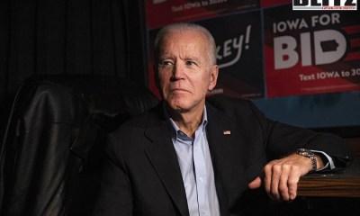 President Joe Biden, George Floyd, Derek Chauvin