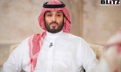 Saudi Arabia, Crown Prince Mohammad Bin Salman, G20 Summit