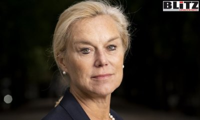 Gaza Strip, Sigrid Kaag, Palestinian NGO, Union of Agricultural Work Committee