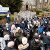 English town, Batley, Muslim, Kirklees council