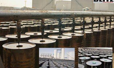 Iran, Isfahan Bitumen Production Company, Jey Oil Refining Company, Bitumen, Raj Specialty Chemicals Private Limited, United Arab Emirates, Bangladesh