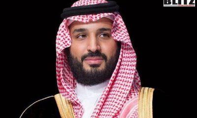 Saudi Vision 2030, Saudi Arabia's Crown Prince, Mohammed bin Salman, Saudi Arabia