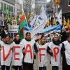Yazidis, Islamic State, Dinayet, DİTİB, Yazidi, Afrin, Society for Threatened Peoples International