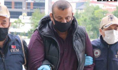 Islamic State, ISIS, Camp Speicher, Recep Tayyip Erdoğan, Gülen movement
