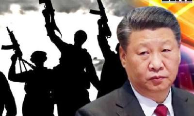 Counterterrorism experts, Beijing, Afghan government, Taliban, China, Naïve, destabilizing China, East Turkistan Islamic Movement, ETIM, Afghanistan, Kyrgyzstan, United Nations, America's terror list, Donald Trump, Xinjiang, Pakistan, China-Pakistan Economic Corridor, Uyghur jihadists, Uyghur, Uyghur Muslims