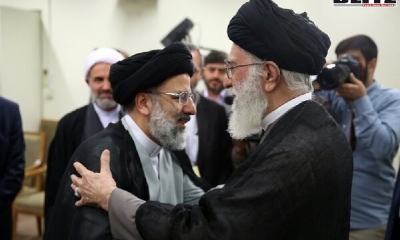 Middle East, Ebrahim Raisi, JCPOA, Joint Comprehensive Plan of Action