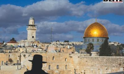 Ra'am Party, Al-Aqsa Mosque, Zionist Organization of America, Times of Israel, Temple Mount