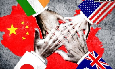Quadrilateral Security Dialogue, Quad, ASEAN, South Korea, East Asian Summit, United States, Japan, Australia, India, North Korea, Tsunami in Indonesia, East Timor