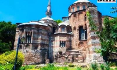 Churches across Turkey, Turkey, Turkey's Armenian, Greek and Assyrian, Syriac, Christian communities of Turkey