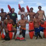 Tamarindo lifeguard program saving lives