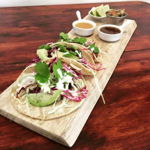 Sprout Tacos - Source: Sprout