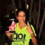 Tamarindo Beach Marathon: Q&A with Tamarindo's elite runner