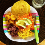 5 foods you must eat in Costa Rica