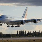 Air France launches direct flights from Paris to Costa Rica