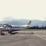 How to get from San Jose Costa Rica to Jaco