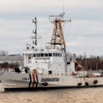 U.S. donates 2 Coast Guard boats to Costa Rica's 'Military'.