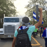 Continued civil unrest expected in Nicaragua May 25-27, 2018