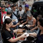 23,000 Nicaraguans seek asylum in Costa Rica