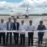 Aeromexico launches non-stop service from Mexico City to Costa Rica