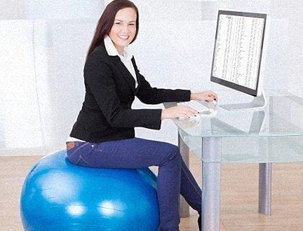 Erotic uses for an exercise ball photo 864