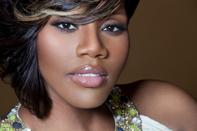 Kelly Price WMC photo
