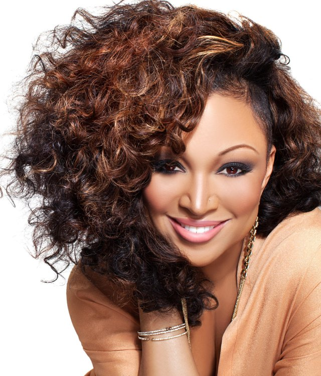 Chante Moore Continues to Grow
