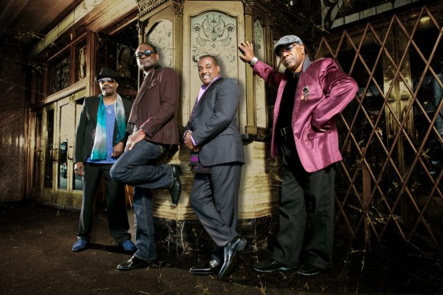 Kool and the Gang Celebration