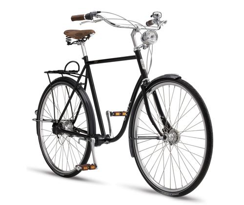 Viva Bikes Papa