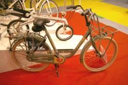 Grand Prix du Vélo de Ville 2010, Batavus Personal Bike delivery