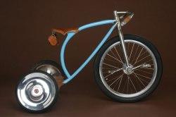 Vanilla Bicycle Trike Child