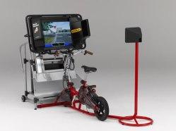 Honda simulateur de vélo pour enfant