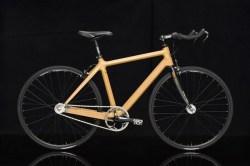Renovo Pandamonium, vélo en bambou