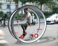 ENSCI, projet Veloce, le Will
