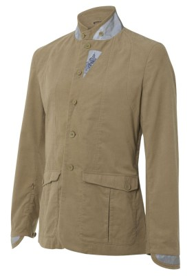 Oratory Jacket Brompton