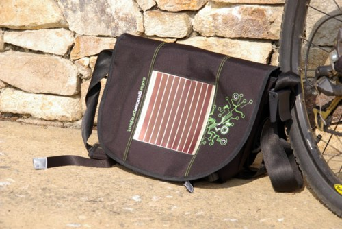 Weelz Test Scicon Solar Messenger 10