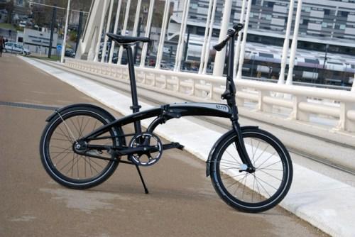 Tern Bicycles Verge Duo