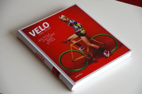 VELO 2nd gear, toute la culture cycliste dans un livre