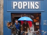 Popins Boutique Thomas & Fred