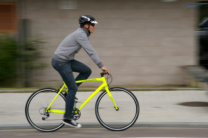 [Test] Commencal Le Route n°1, missile ultra-sportif andorran